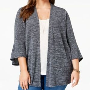 Style & Co Autumn Retreat Women's Cardigan
